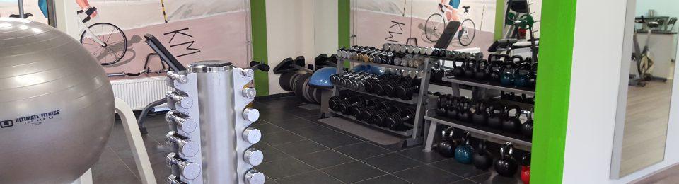 Beat Yourself Sport-Studio